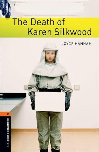 The Death of Karen Silkwood (Oxford Bookworms Series)の詳細を見る