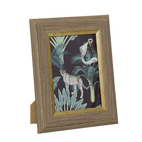 Vidal Regalos Bilderrahmen aus Kunststoff, 13 x 18 cm
