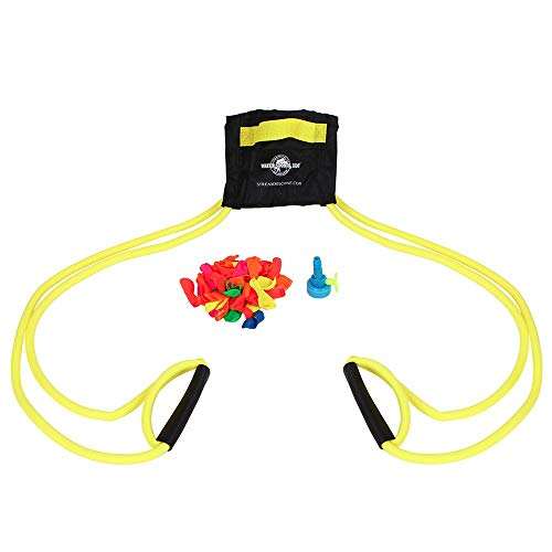 Water Sports Deluxe 3P kit Ballon Lanceur Eau