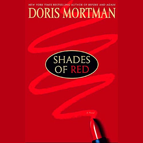 Shades of Red audiobook cover art