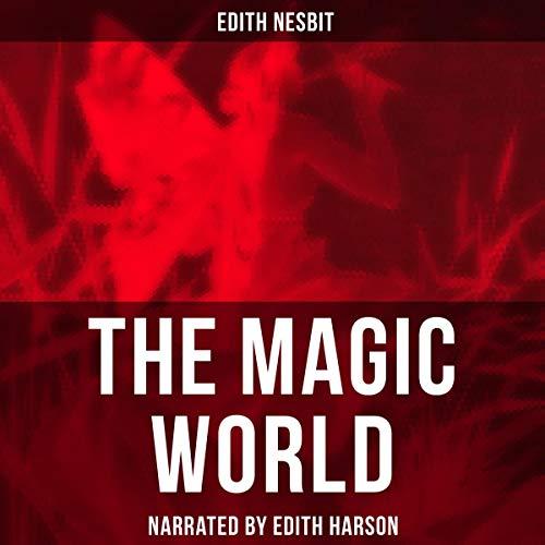 The Magic World Titelbild