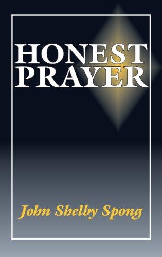 Honest Prayer
