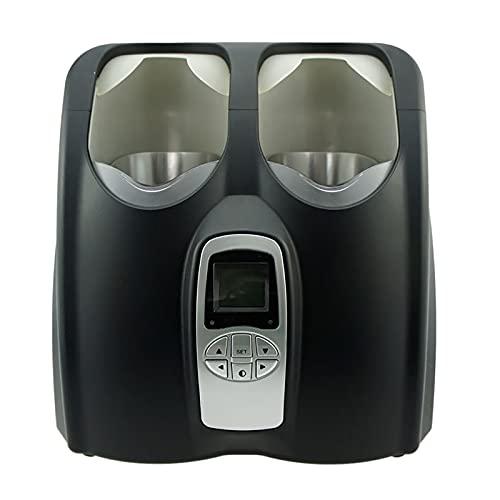 SWJ Enfriador de Vino Inteligente Enfriador de Vino de Temperatura Constante Bar de Hielo Pequeño para El Hogar Vino Refrigerado, Sistema de Temperatura Constante, Enfriamiento, Calefacción