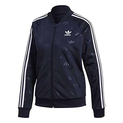 adidas Damen SST Trainingsjacke, Legink, XS