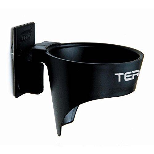 Termix- Soporte para secador de pelo color negro de material resistente