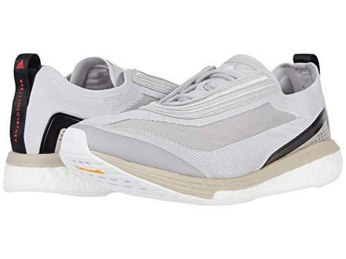 adidas by Stella McCartney Boston Sneaker Gray/Core Heather/Light Brown 10 M