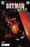 El Batman que ríe núm. 08 (De 8) (El Batman que ríe (O.C.))