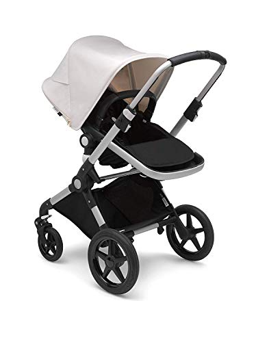 Lowest Price! Bugaboo Lynx - The Lightest Full-Size Baby Stroller - All-Terrain Stroller with an Eff...