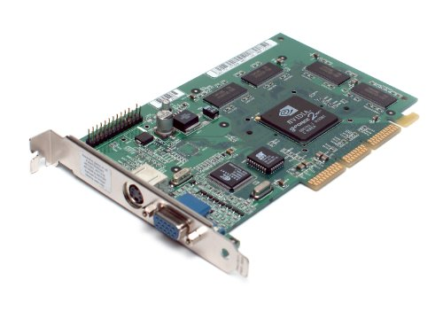 DELL 32MB AGP VIDEO CARD GFORCE2MX