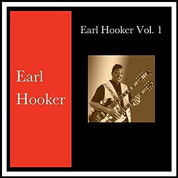 Earl Hooker, Vol. 1