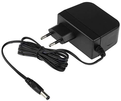 12V Netzteil/Ladegerät/Steckernetzteil passend für Yamaha PSR-280 Keyboard