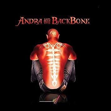 Andra & The Backbone