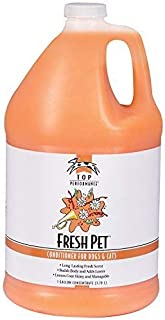 Best top performance fresh pet shampoo Reviews