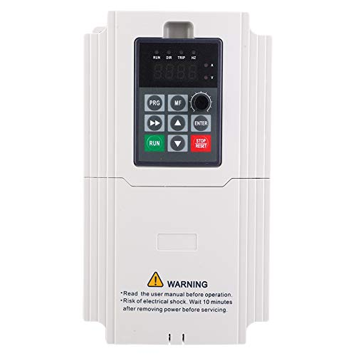 Mini Frequenzumrichter SKI780 2.2kw 380V 3 Phasen Eingang ...