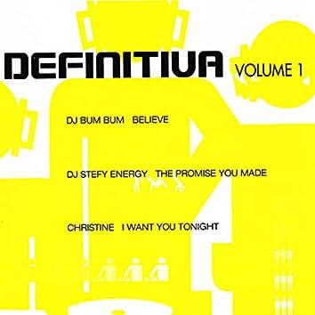 Definivita Volume 1