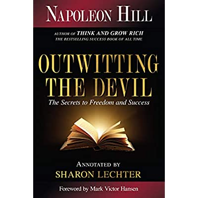 outwitting the devil napoleon hill