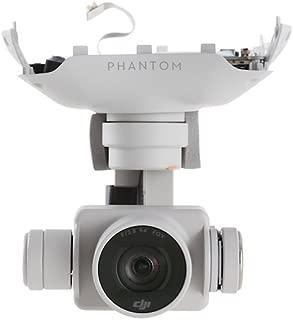 DJI Phantom 4 4k Gimbal Camera, White (6958265112812)