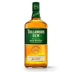 アイリッシュ ウイスキー タラモア デュー [アイルランド 700ml ]