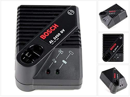 Cargador rápido AL 2450 DV Bosch
