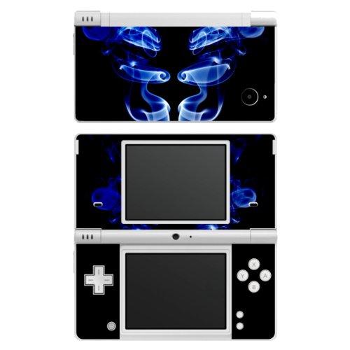 Disagu Design Skin für Nintendo DSi - Motiv Smoke