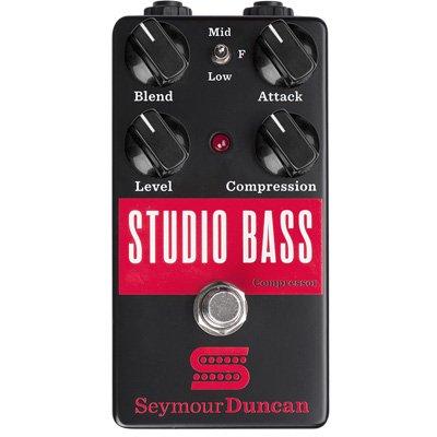 リンク:Studio Bass Compressor