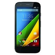 Motorola Moto G LTE- Factory Unlocked US Warranty (Black) Display Screen