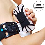 SPORTLINK Running Armband, Universal Detachable Sports Armband for iPhone 11/11 Pro/11 Pro Max/7/7