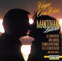 Latino Vaya Con Dios by Mantovani