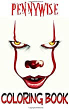 Best pennywise coloring book Reviews