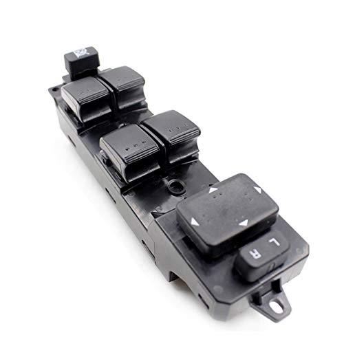 KUANGQIANWEI Botonera elevalunas GV2S-66-350 FIT FOR Mazda 6 Shutter Switch M6 Horse Six 05-13 Interruptor de elevación de Vidrio Interruptor de la Ventana GV2S-66-350A