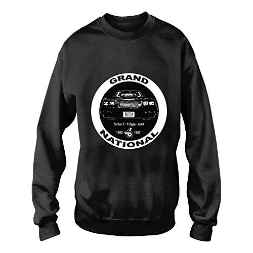 Buick Grand National t Shirt, Hoodie, Sweatshirt, Long tee, Tank for Men Women T-Shirt, Hoodie, Crewneck Sweatshirt Black