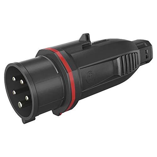 Walther Werke CEE NEO Stecker FW210506SK 16A 5P 6h IP54 CEE-Stecker 4015609049127