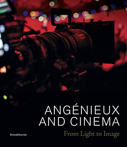 Angénieux and Cinema: From Light to Image
