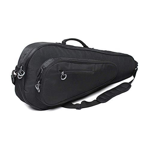 Gigavibe Premium Tennis Bag, 3 Racquet Holder...