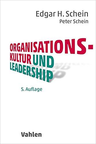 Organisationskultur und Leadership