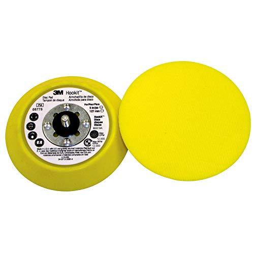 3/M SandBlaster 025120UK Schleifpapier-Rolle mittel P120/115/mm x 2,5/m Schleifpapier Rolle mit Blanke Oberfl/ächen