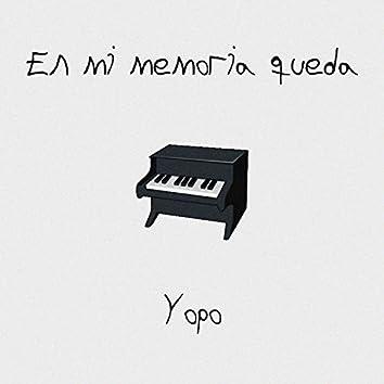 En Mi Memoria Queda
