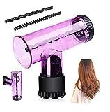 Takestop - Difusor rizador para secador de pelo