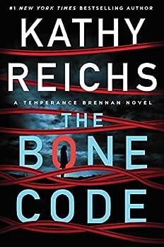 The Bone Code  A Temperance Brennan Novel  20