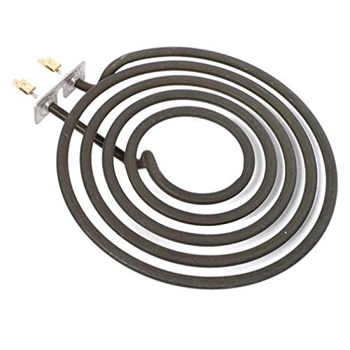 SPARES2GO Hotplate Ring Element 1800W for Creda Cooker Hob Oven