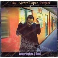 Alvaro Lopez Project