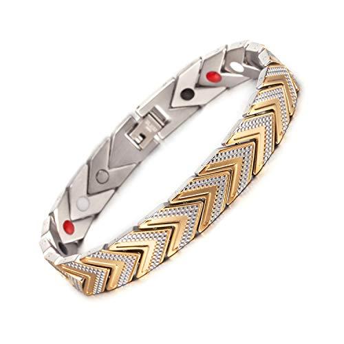 Best bio magnetic bracelet