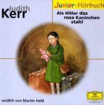 Als Hitler das rosa Kaninchen stahl (Eloquence Junior - Literatur)