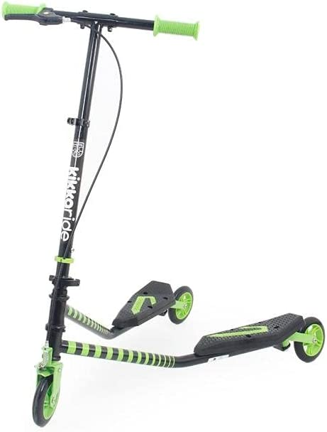Kikka Boo Scooter Scissor Verde - Juguete