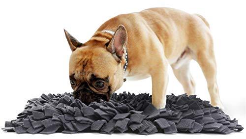 Tamu style Dog Snuffle Mat for Feeding, Hunting, Foraging (12½' x 18½')...