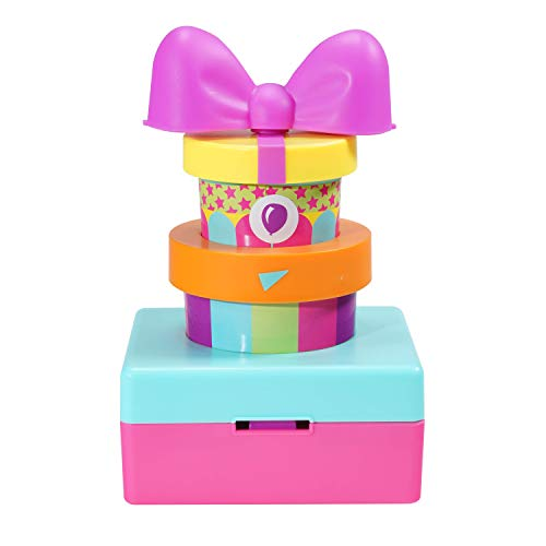 WowWee Party Surprise - Unwrap The Party - 4 Fun Layers of Surprises to Unwrap