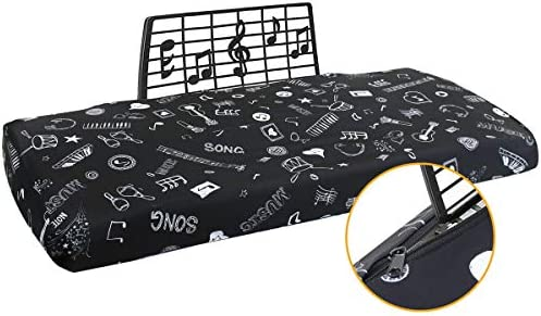 Top 10 Best electronic piano cover Reviews