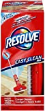 Resolve Easy Clean Pro Carpet Cleaner Gadget + Foam Spray Refill, 22oz