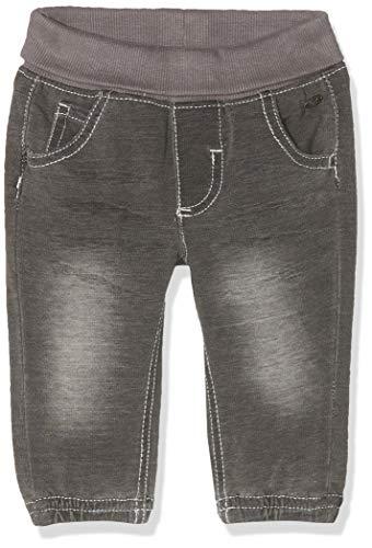 Kanz Baby-Unisex Hose Jeans, Grau (Light Grey Denim Gray 0017), 56