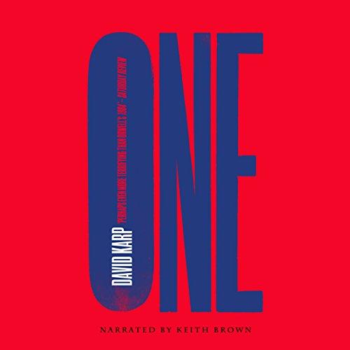 One (Valancourt 20th Century Classics) cover art